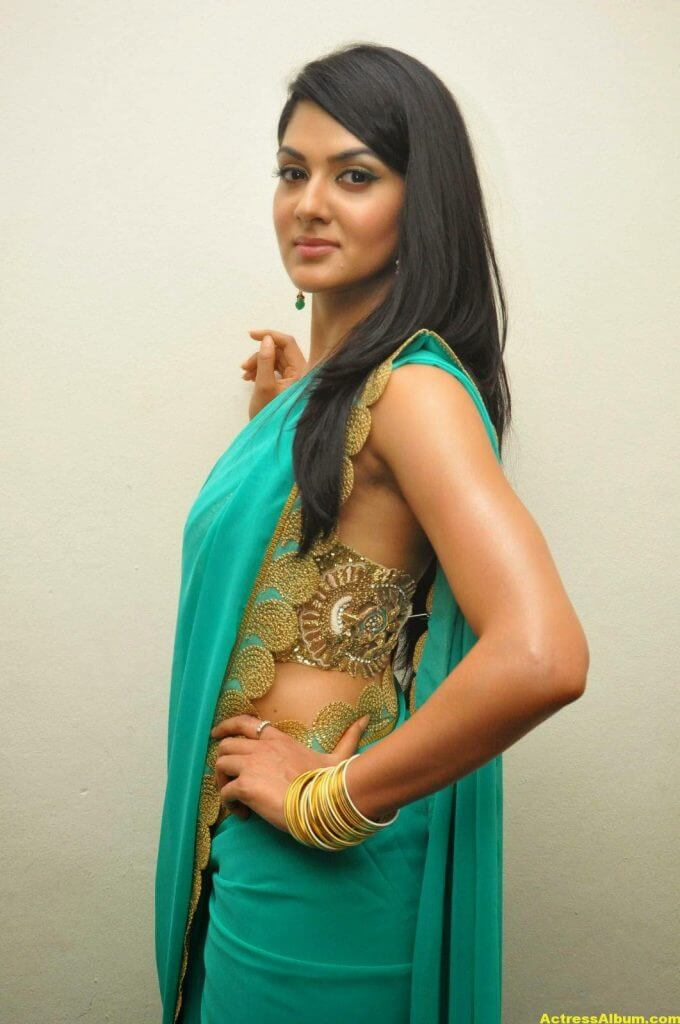 Actress Sakshi Chaudhary Latest Glam Stills 2