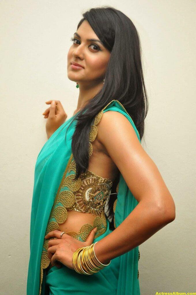 Actress Sakshi Chaudhary Latest Glam Stills 4