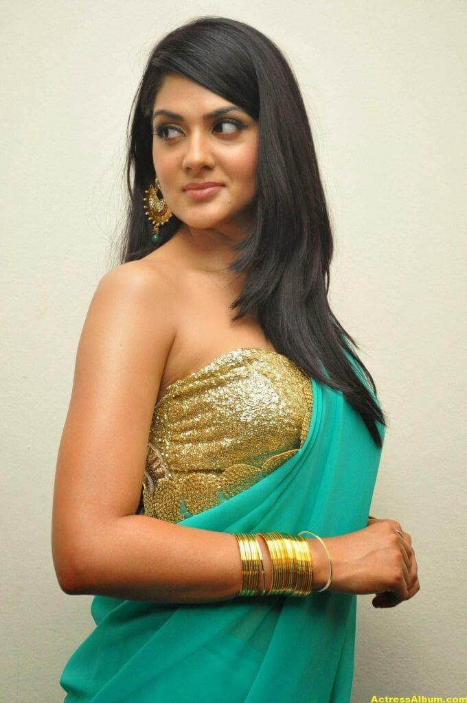 Actress Sakshi Chaudhary Latest Glam Stills 5