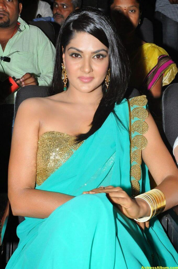 Actress Sakshi Chaudhary Latest Glam Stills