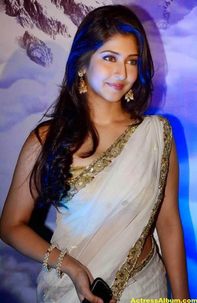 Actress Sonarika Latest Photoshoot 1