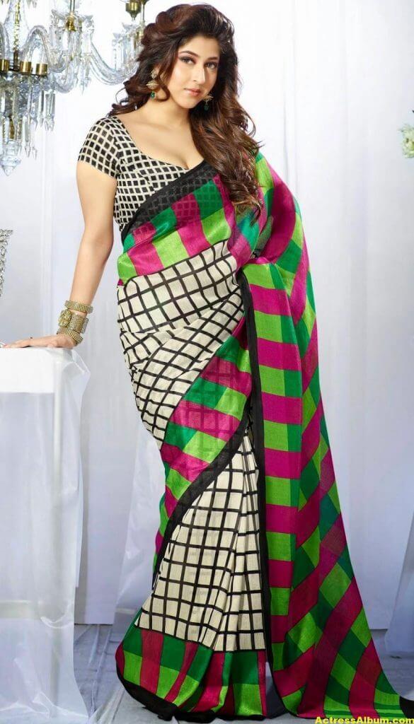 Actress Sonarika Latest Photoshoot 2