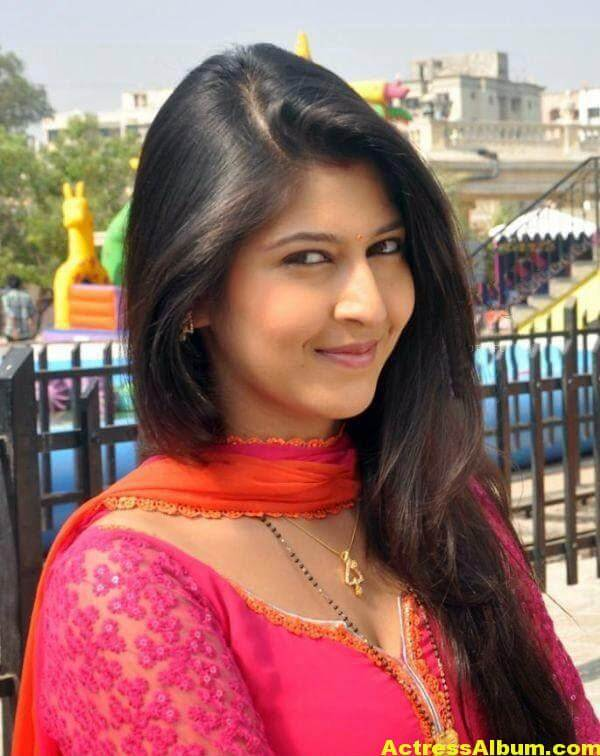 Actress Sonarika Latest Photoshoot 3