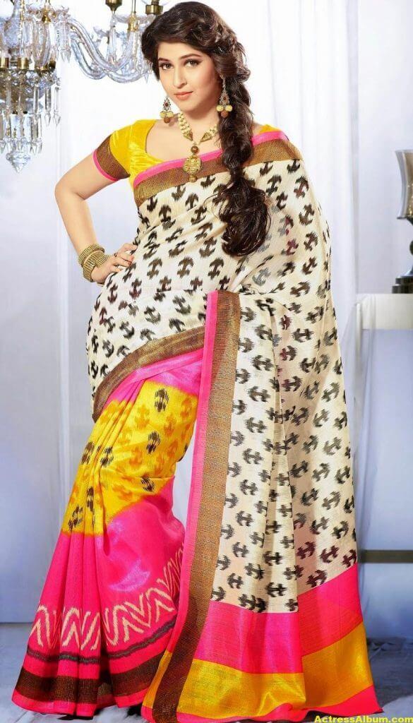 Actress Sonarika Latest Photoshoot 4