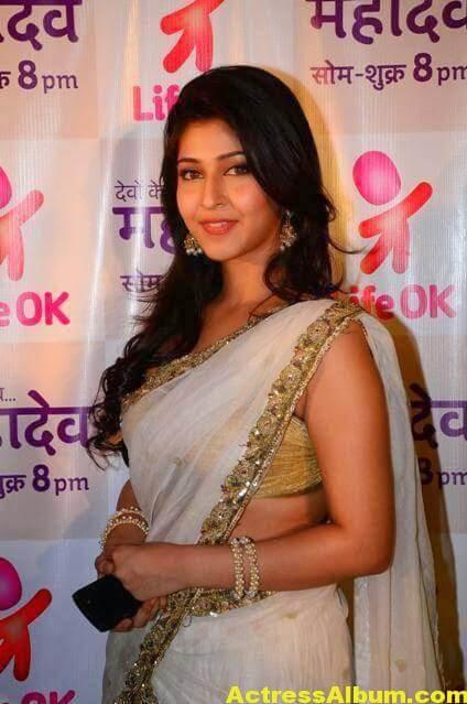 Actress Sonarika Latest Photoshoot 9