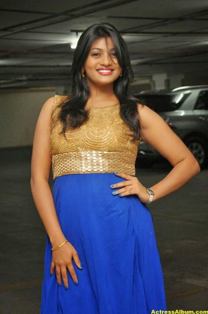 Actress Sowmya Latest Glam Stills 4