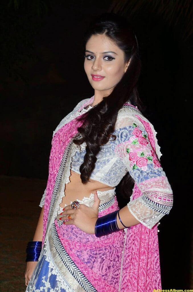 Actress Srimukhi Latest Stills 4