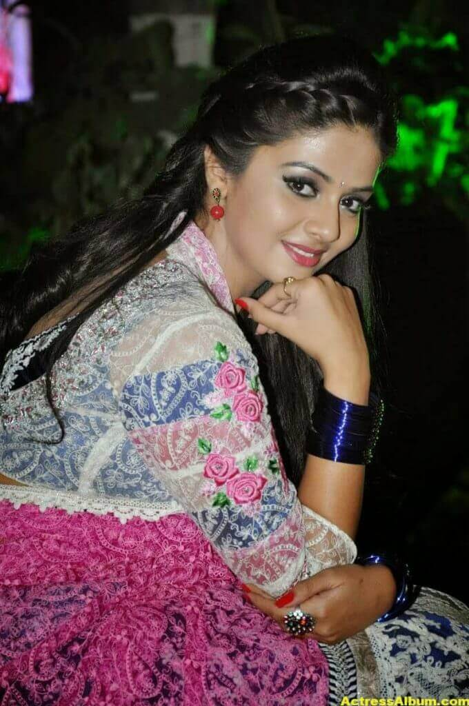Actress Srimukhi Latest Stills 6