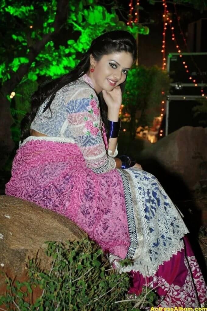 Actress Srimukhi Latest Stills 7