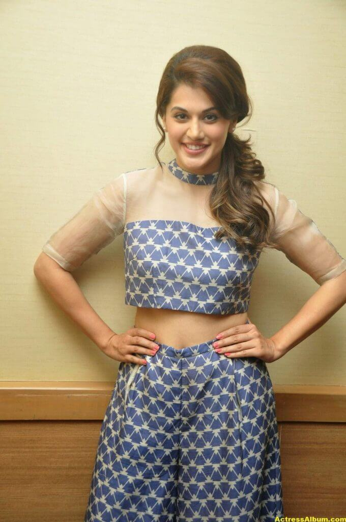 Actress Tapsee Latest Photo Gallery 3