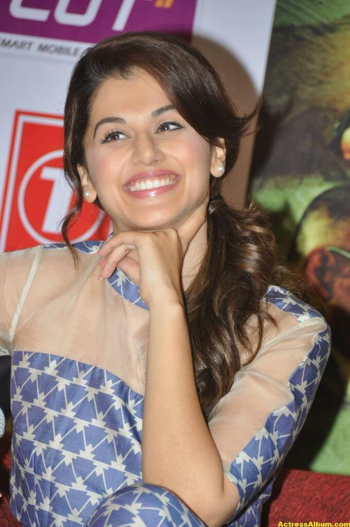 Actress Tapsee Latest Photo Gallery 4