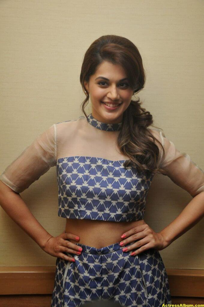 Actress Tapsee Latest Photo Gallery 6