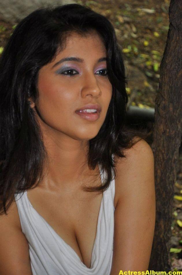 Akhila Latest Photos 1