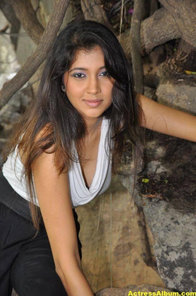 Akhila Latest Photos 2