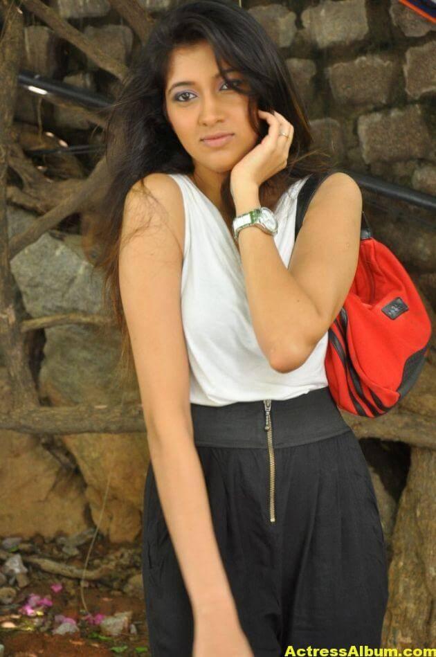 Akhila Latest Photos 3