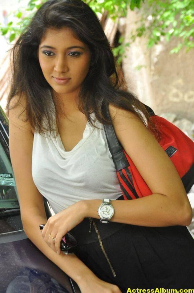 Akhila Latest Photos 5