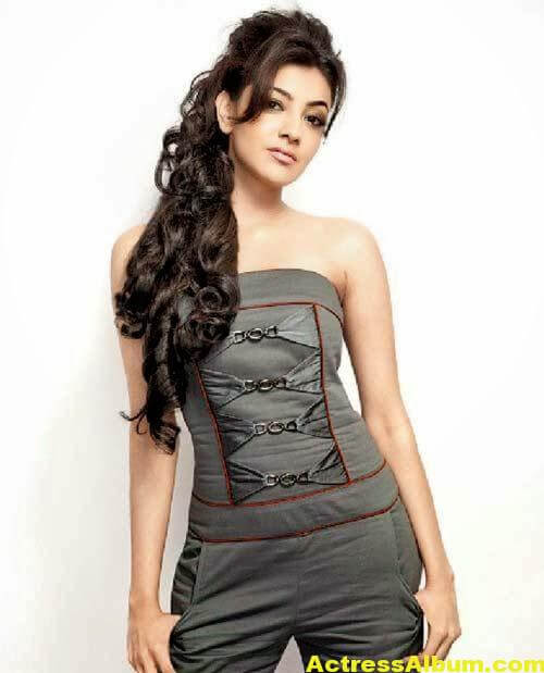 Exclusive Kajal Agarwal Photo Shoot 8