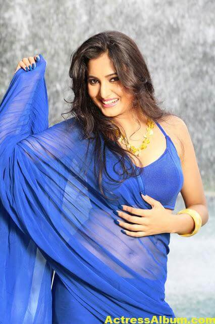 Harinakshi Hot Photos 4