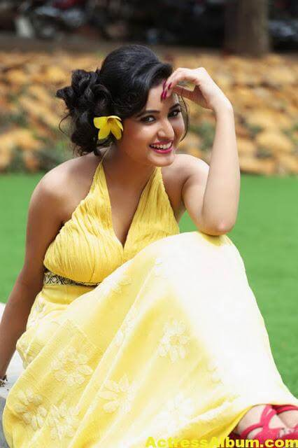 Harinakshi Hot Photos 6