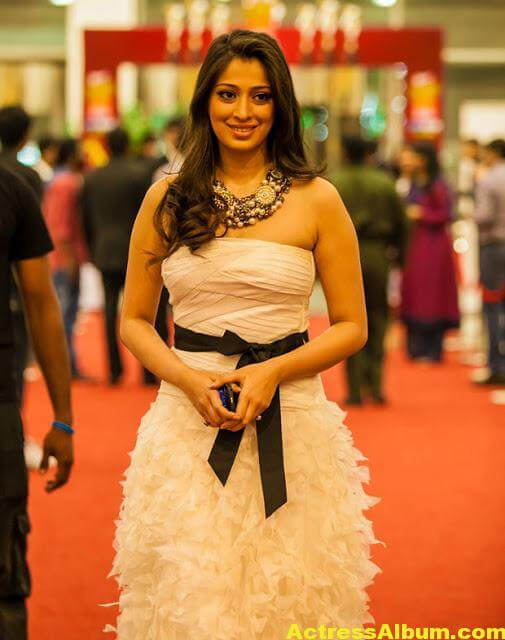 Hot Heroiens At SIIMA 6