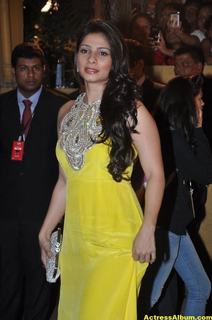 Hot Heroines at Idea Filmfare Awards 3