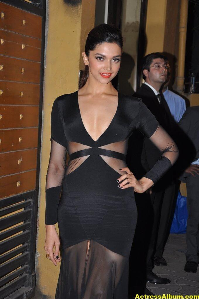 Hot Heroines at Idea Filmfare Awards 9