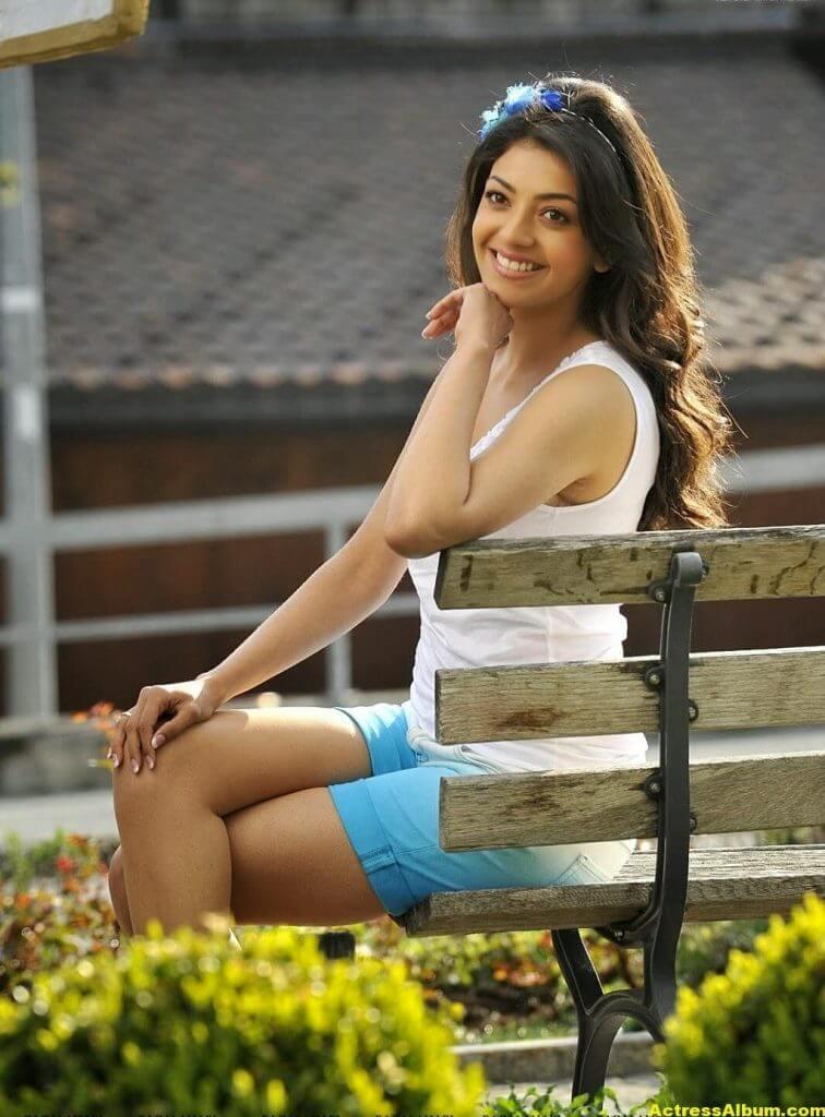 Kajal Agarwal Hot Photoshoot 1