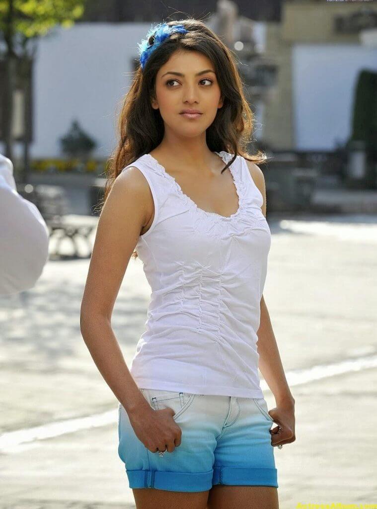 Kajal Agarwal Hot Photoshoot 3