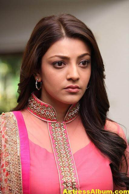 Kajal Agarwal latest photos 2
