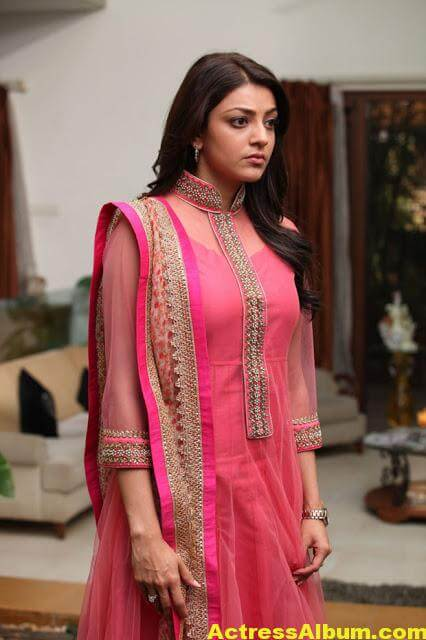 Kajal Agarwal latest photos 7