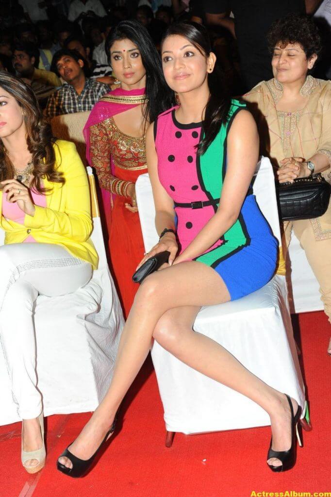Kajal-Agarwal-Thighs-Show-1