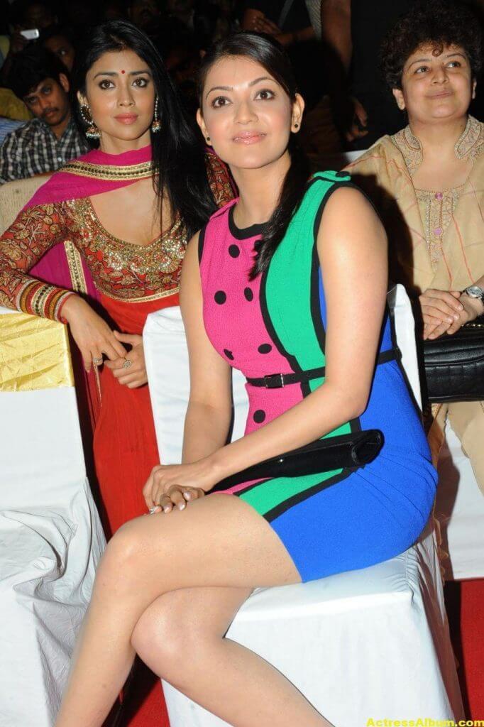 Kajal-Agarwal-Thighs-Show-8