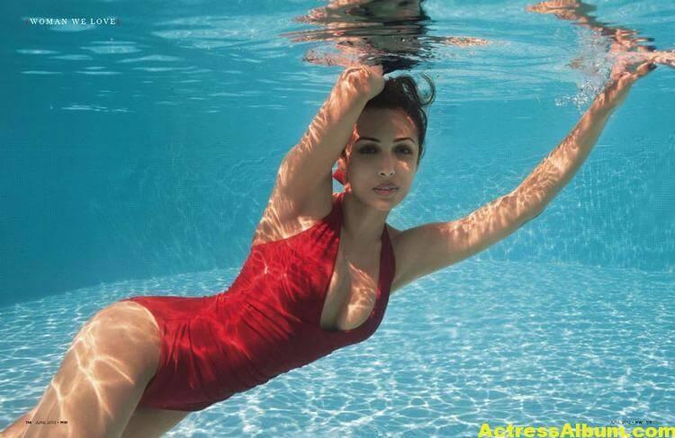 Malaika Arora Khan Photoshoot 2