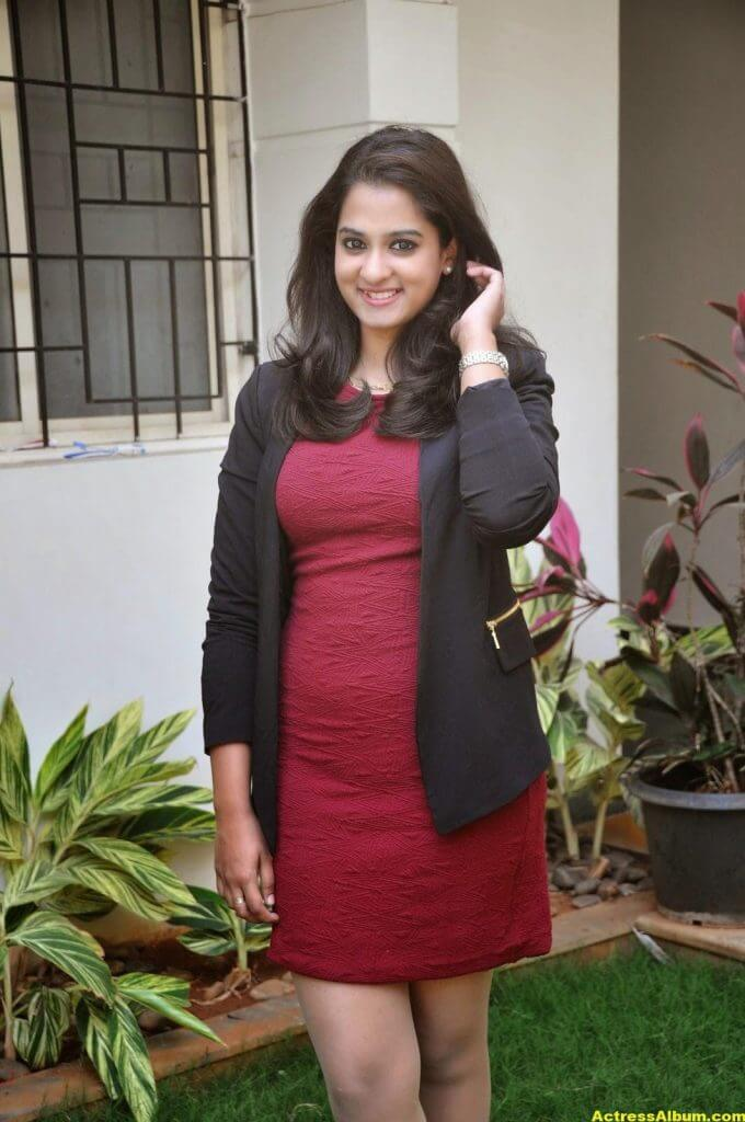 Nanditha Raj Latest Glam Stills at RamLeela Movie 5
