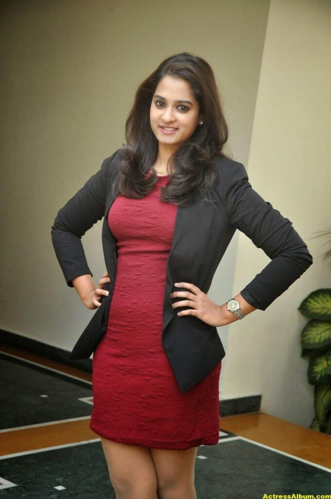 Nanditha Raj Latest Glam Stills at RamLeela Movie 6