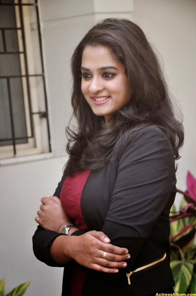 Nanditha Raj Latest Glam Stills at RamLeela Movie 7