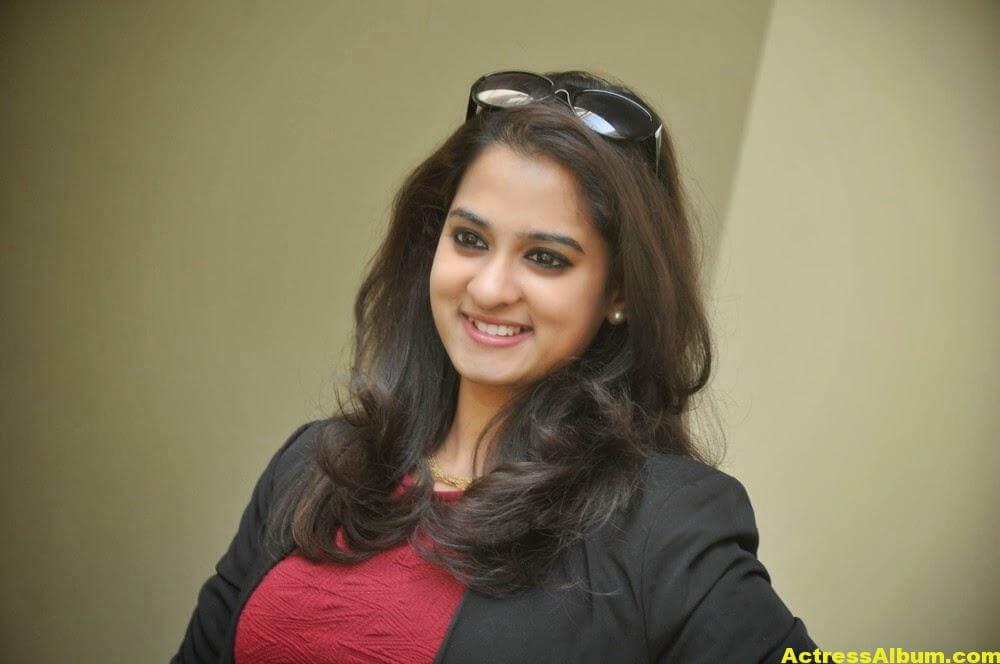 Nanditha Raj Latest Glam Stills at RamLeela Movie 8