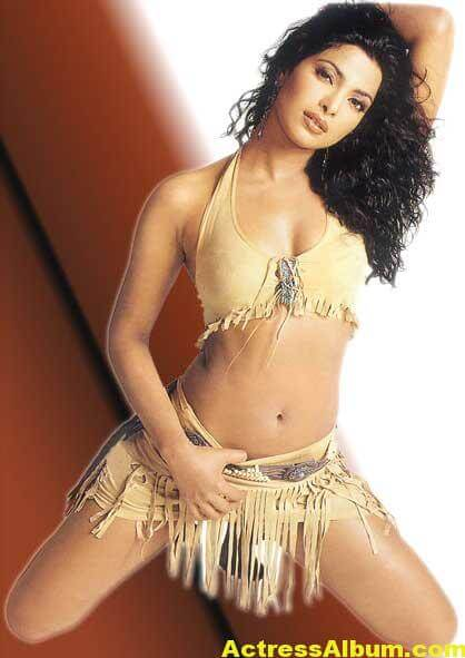 Priyanka Chopra exposed hot (2)