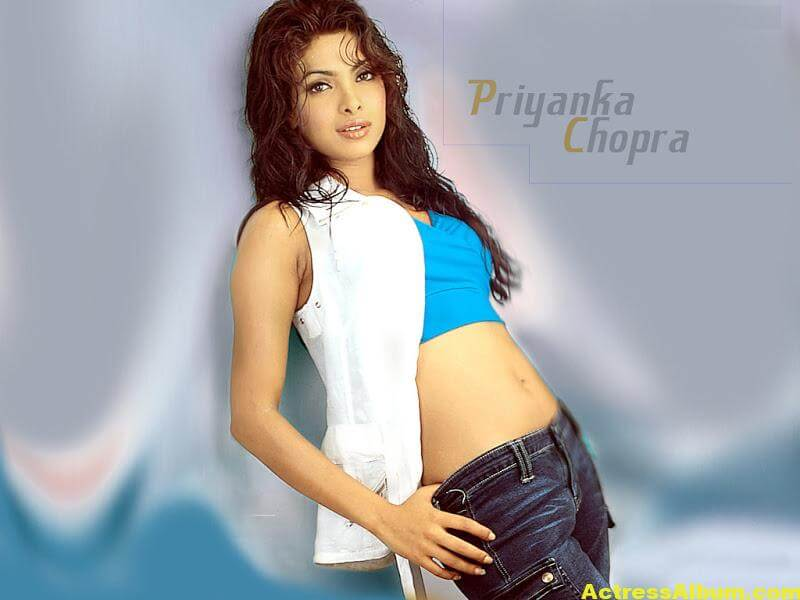 Priyanka Chopra exposed hot (7)