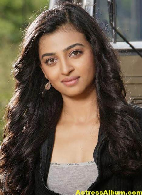 Radhika Apte Latest Photos 1