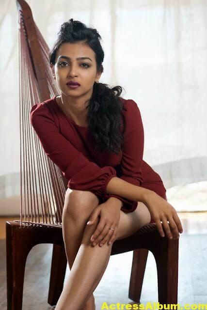 Radhika Apte Latest Photos 4