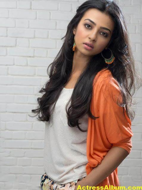 Radhika Apte Latest Photos 6