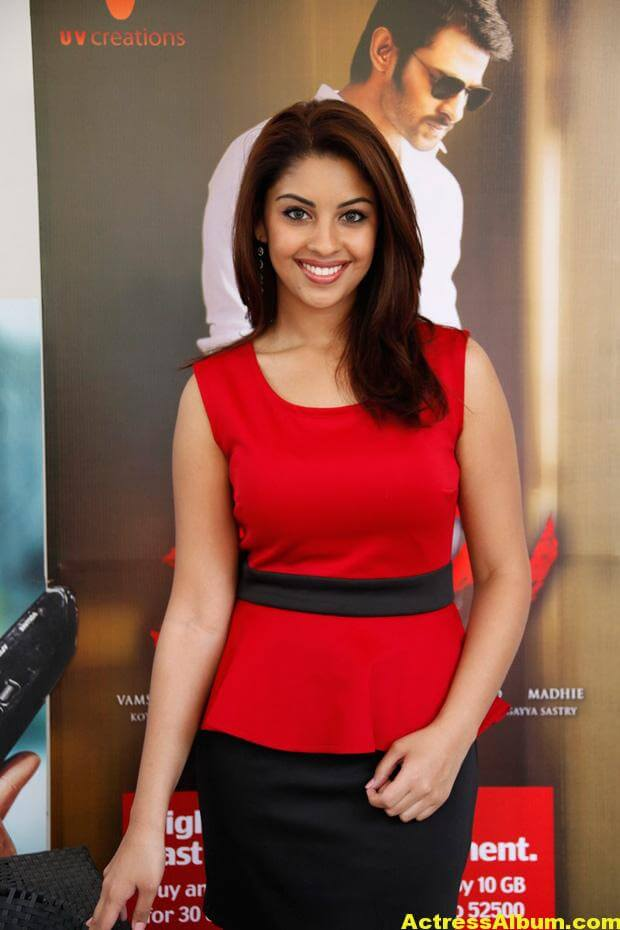 Richa Gangopadhyay Latest Photo Shoot Photos 3