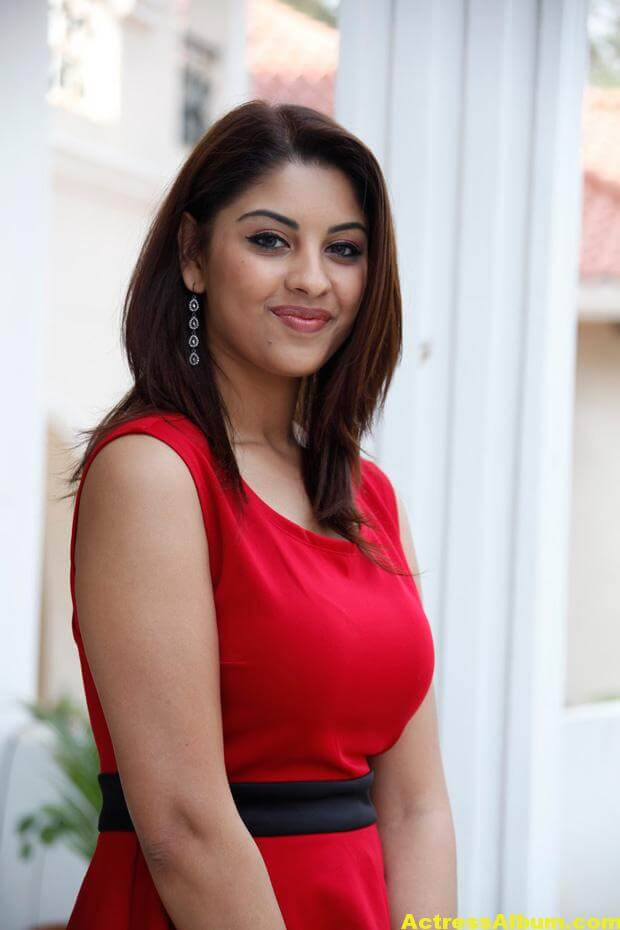 Richa Gangopadhyay Latest Photo Shoot Photos 6