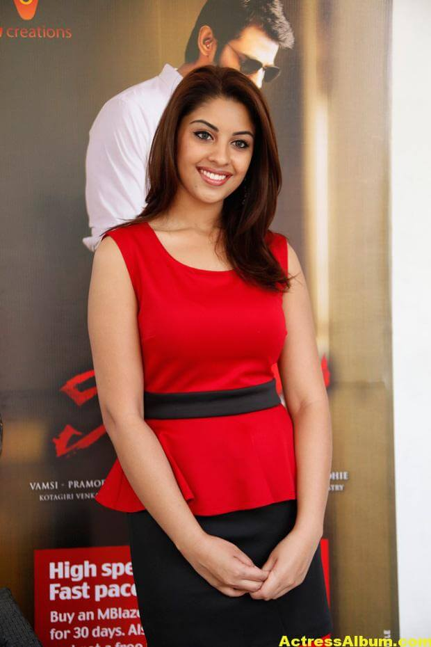 Richa Gangopadhyay Latest Photo Shoot Photos 7