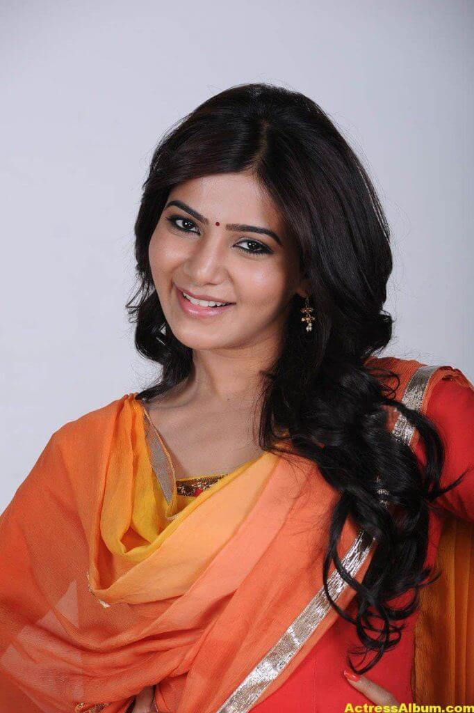 Samantha Cute Photos Gallery 1