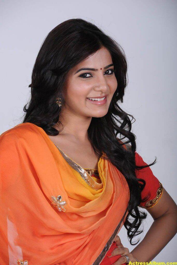 Samantha Cute Photos Gallery 4