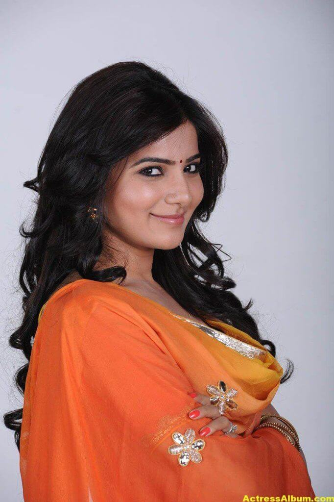 Samantha Cute Photos Gallery 6