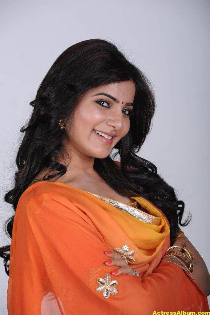 Samantha Cute Photos Gallery 8