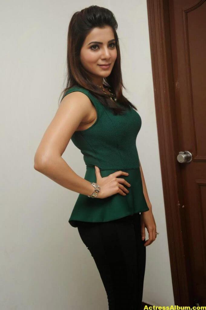 Samantha Cute Pics 6